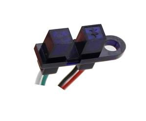 PJ-1313 slotted optical switch photo interrupter